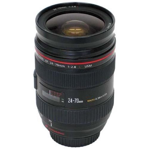 Canon EF 24-70mm 2.8 L II