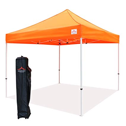 Canopies and Pop-Up Tents