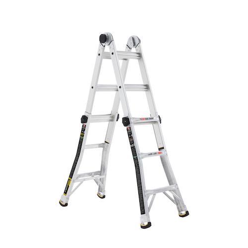 Ladders - Adjustable (Gorilla)