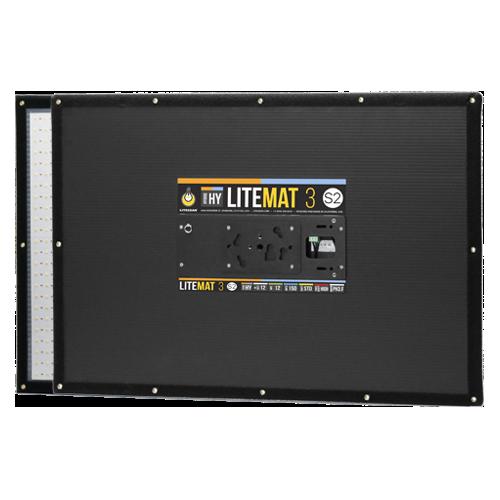 LiteMat 3 S2 Hybrid Kit