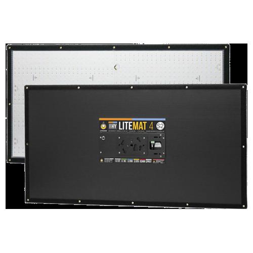 LiteMat 4 S2 Hybrid Kit