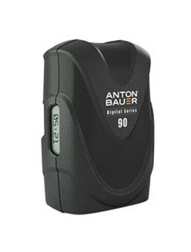 Anton Bauer Digital V90 (93Wh) V-Mount Batteries