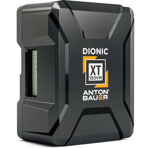 Anton Bauer Dionic XT 150 (156Wh) V-Mount Batteries