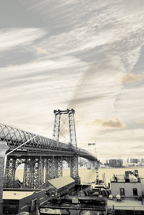 The original image for  Great Point Properties  of the Williamsburg Bridge.