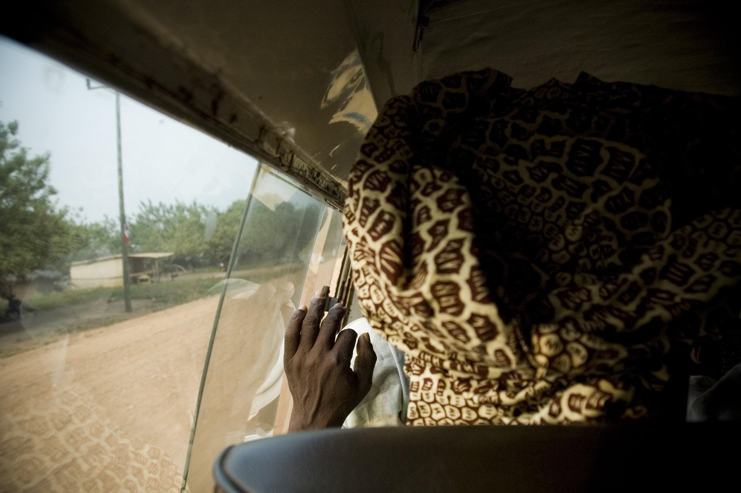 Mother, Ghana.