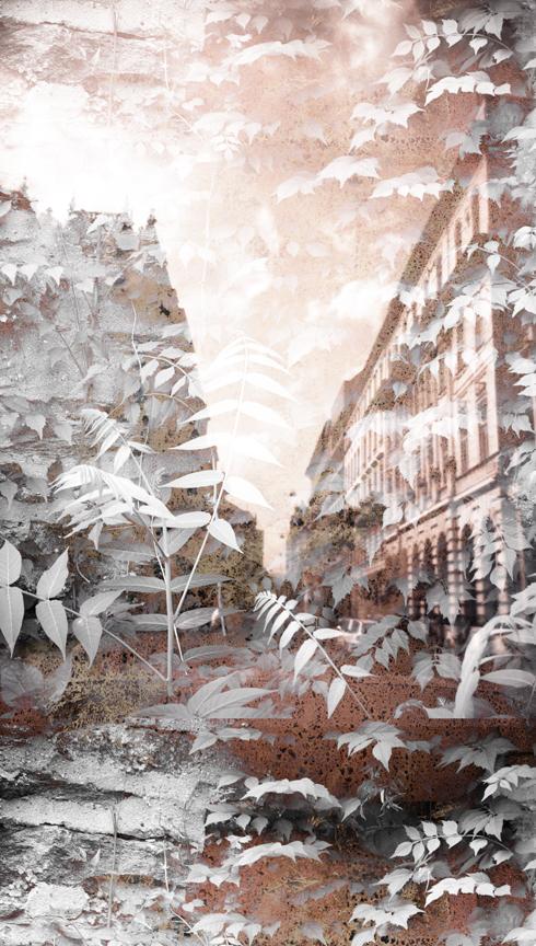--Final Red Texture Garage Dots Vines Budapest.jpg