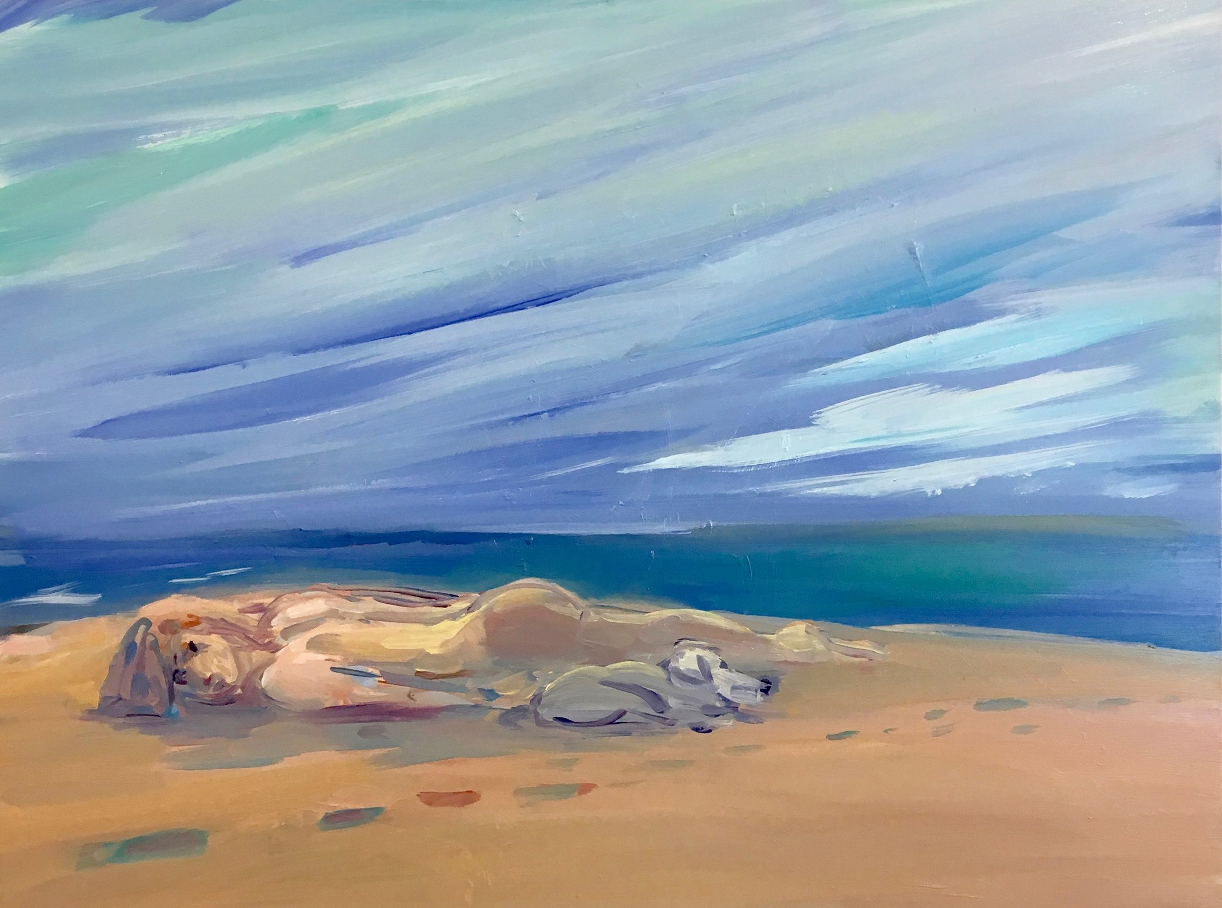 Deborah_Brown_Beach_2018_oil_on_Masonite_18x24inches.jpg