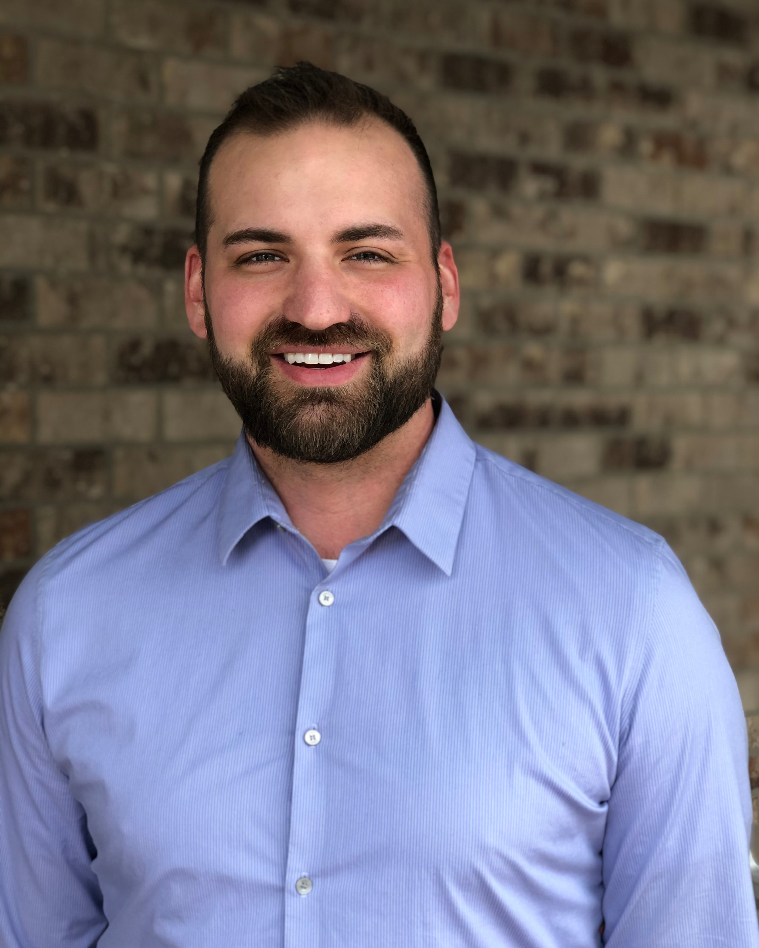Cody Lawinger, Senior Account Manager