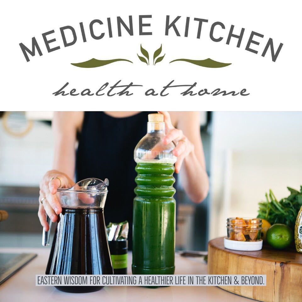 Happy Friday! Medicine Kitchen is going to be on KXAN Studio 512 @studio512tv this Monday 3/5 @ 11AM if you want to tune in and see me fumble around for 4 minutes and ramble on about silicon foods and anti-inflammatory immune tonics! 🙃.   .  .  Most people know Chinese Medicine as acupuncture and herbs - but a huge part of this medicine is lifestyle based - food and nutrition therapy is a major part of that, as well as mindfulness and body/breathwork. I love spreading the word about this beautiful medicine that values living in accordance with nature and viewing your mind/body/spirit as an integrated whole. It's truly a holistic way of life. Chinese medicine changed my life in so many ways when I was a young adult. I'm feeling emotional & nostalgic today realizing I may be reaching a bigger audience and honored to share my experience and this medicine with you. Heart is full. 💗💗