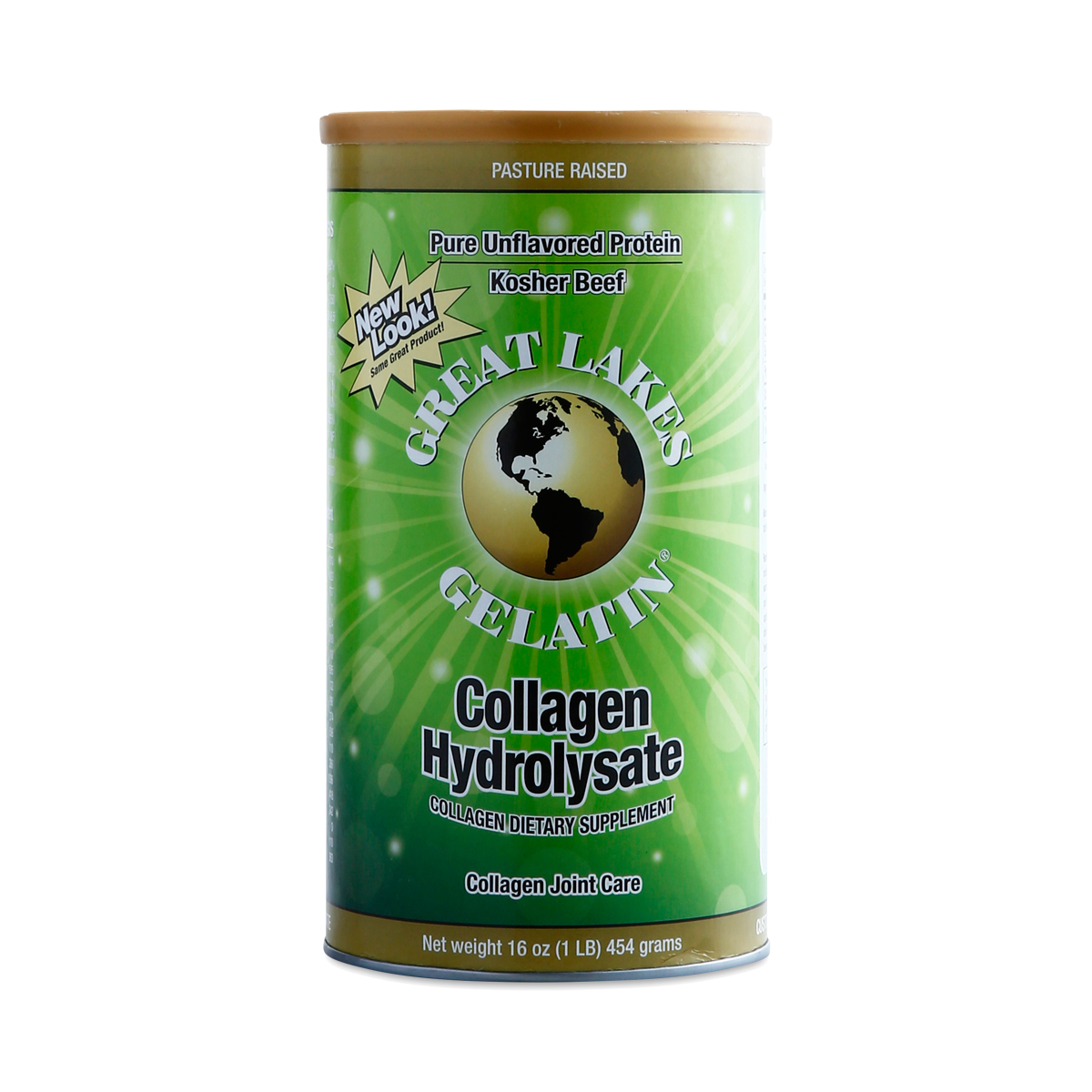Great Lakes collagen powder
