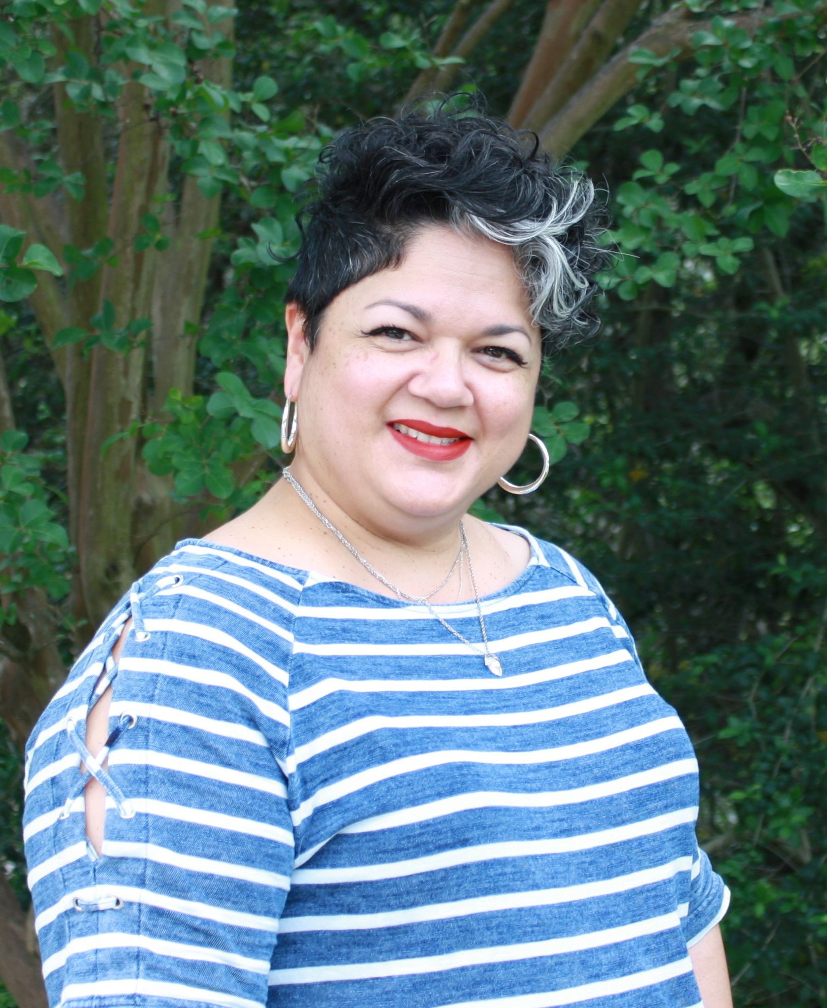 """Cheryl Rivera, MS, LMFT - Cheryl Rivera is a Licensed Marriage and Family Therapist (LMFT) and received her Master's degree in Family, Couple, and Individual Psychotherapy from Our Lady of the Lake University in San Antonio, TX in 2014. Cheryl believes every individual has the ability to heal from within with the appropriate encouragement and support of a licensed therapist. She has a strong desire to assist families, couples, and individuals utilizing the needed therapeutic approach tailored to their needs from a non-judgmental stance. She is a strength-based, systemic oriented therapist and utilizes Collaborative, Narrative, and Solution-focused approaches. Cheryl integrates techniques such as mindfulness, self-compassion, and self-empowerment. She believes in collaborating with both the client's life skills and her professional expertise to reach the desired goals in therapy. She will incorporate the individualized religion and/or spirituality and familiarize when unknown to better serve the therapeutic experience and outcome. Cheryl has experience working with at-risk youth and their families, LGBTQ, substance abuse, couples challenged with communication and intimacy issues, strained family dynamics, unresolved grief, challenges with major life changes and personality disorders such as Bipolar Disorder and Borderline Personality Disorder. She believes everyone has a resiliency they may not recognize during times of duress and tend to forget they have. She has a passion for reflecting the strengths within an individual's sharing of their stories, while assisting with coping skills and healthy communication tools. She believes therapy can be a tool to get back on the desired life path and increase one's self-esteem and positive self-regard. It is Cheryl's belief there is no """"one truth"""" and being open to exploring the client's perspective with no personal biases. She enjoys reading, exploring new territories, traveling, dancing, listening to an array of music, watc"""
