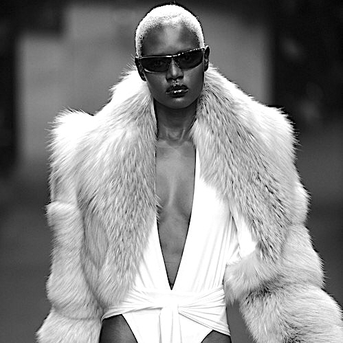 HSG Fur