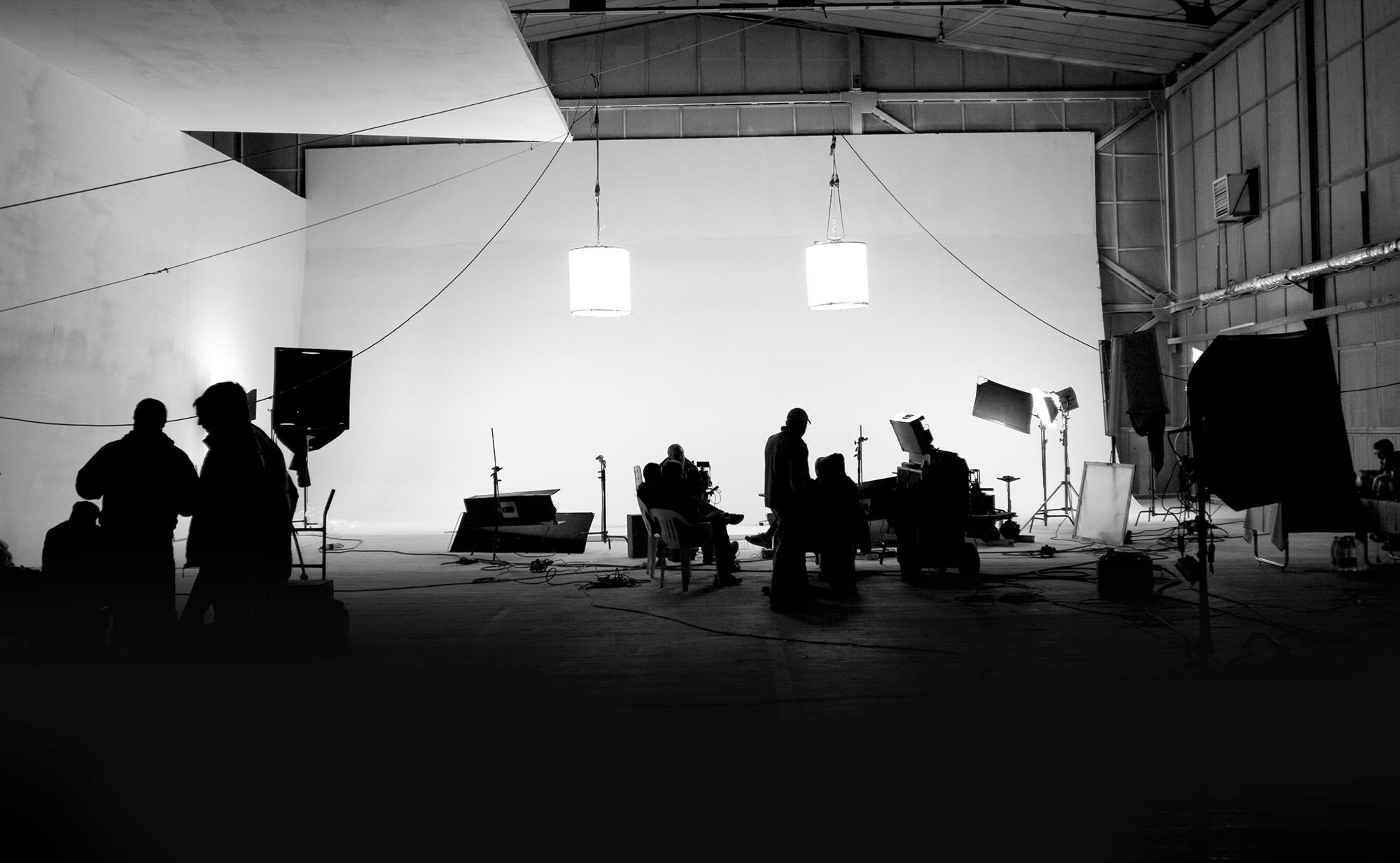 Video Studio Shoot NJ