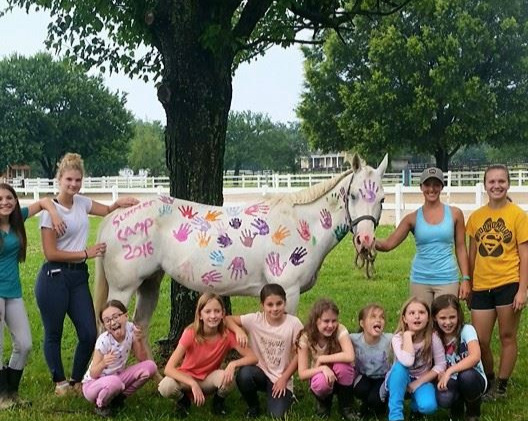 Summer 2019 - Our camp is perfect for beginner to novice riders! During the week, your child will do crafts, learn the basics of horse riding, and have plenty of laughs!We have two Summer Camp Options: Pony Pals & Regular Summer CampPony Pals is for children 4-7 years of age.Dates:June 17-21June 24-28July 1-5July 8-12Our Regular Camp is for children 8-12 years of age.Dates:July 29- August 2August 5-9To sign your child up for our Summer 2019 camp, please fill out one of the forms below and email to us at carltonfarmshorsestables@gmail.com.Pony Pals 2019.pdfCamp 2019.pdf