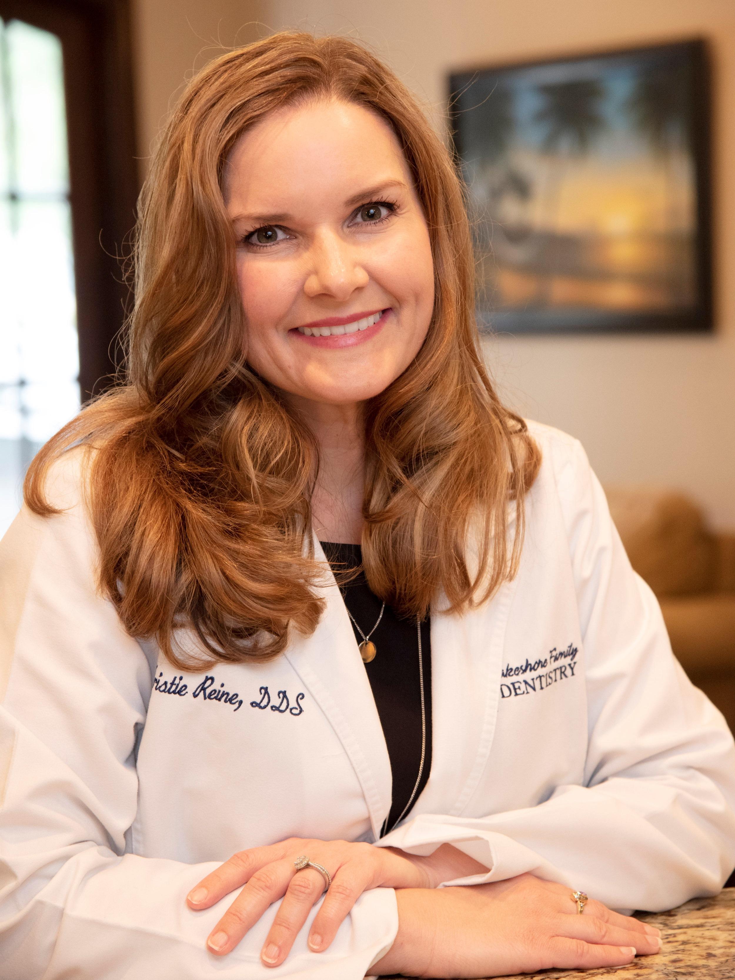 Dr. Kristie Reine