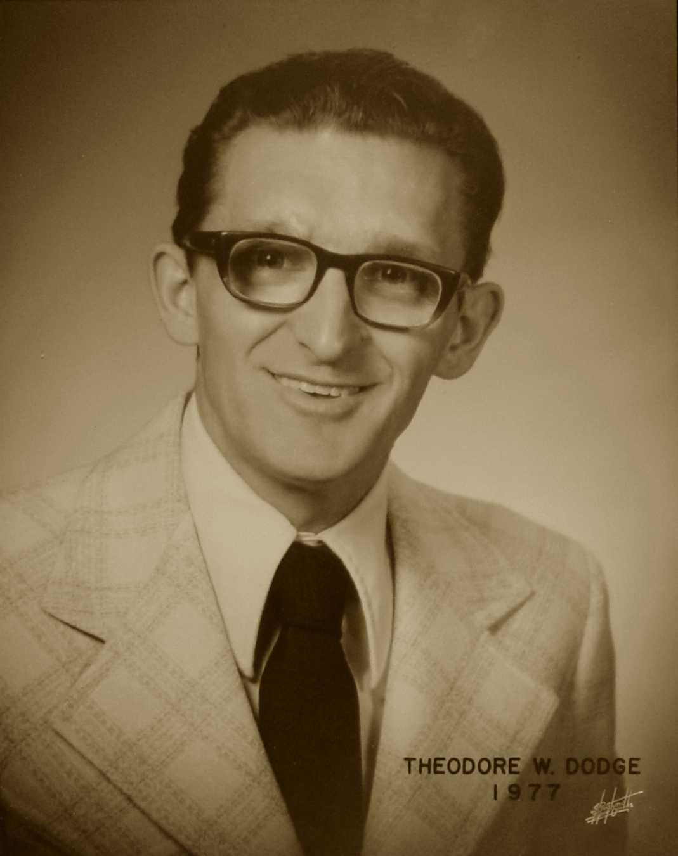 Theodore W. Dodge, 1977