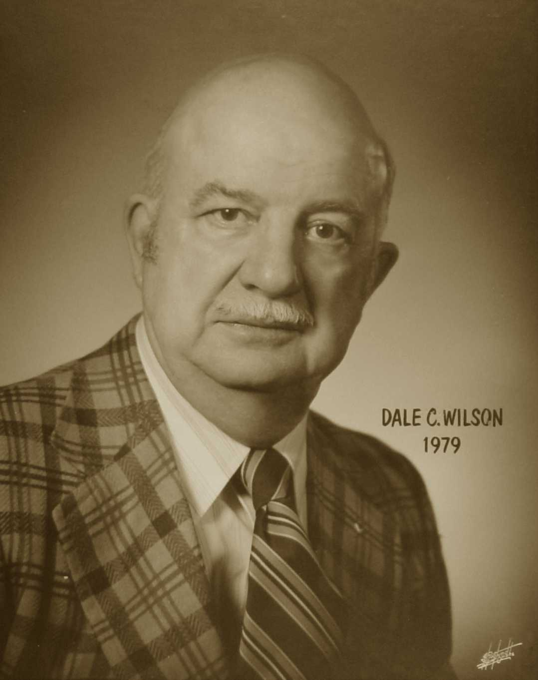 Dale C. Wilson, 1979