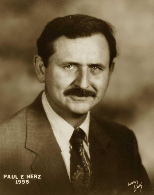 Paul E. Nerz, 1995
