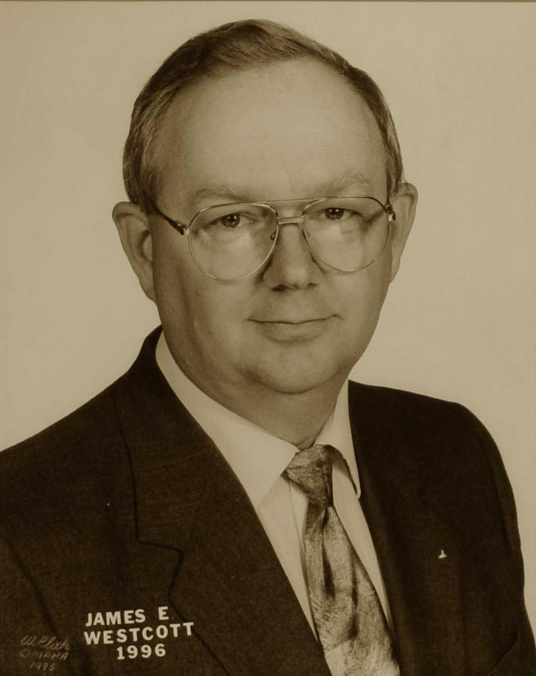 James E. Westcott, 1996