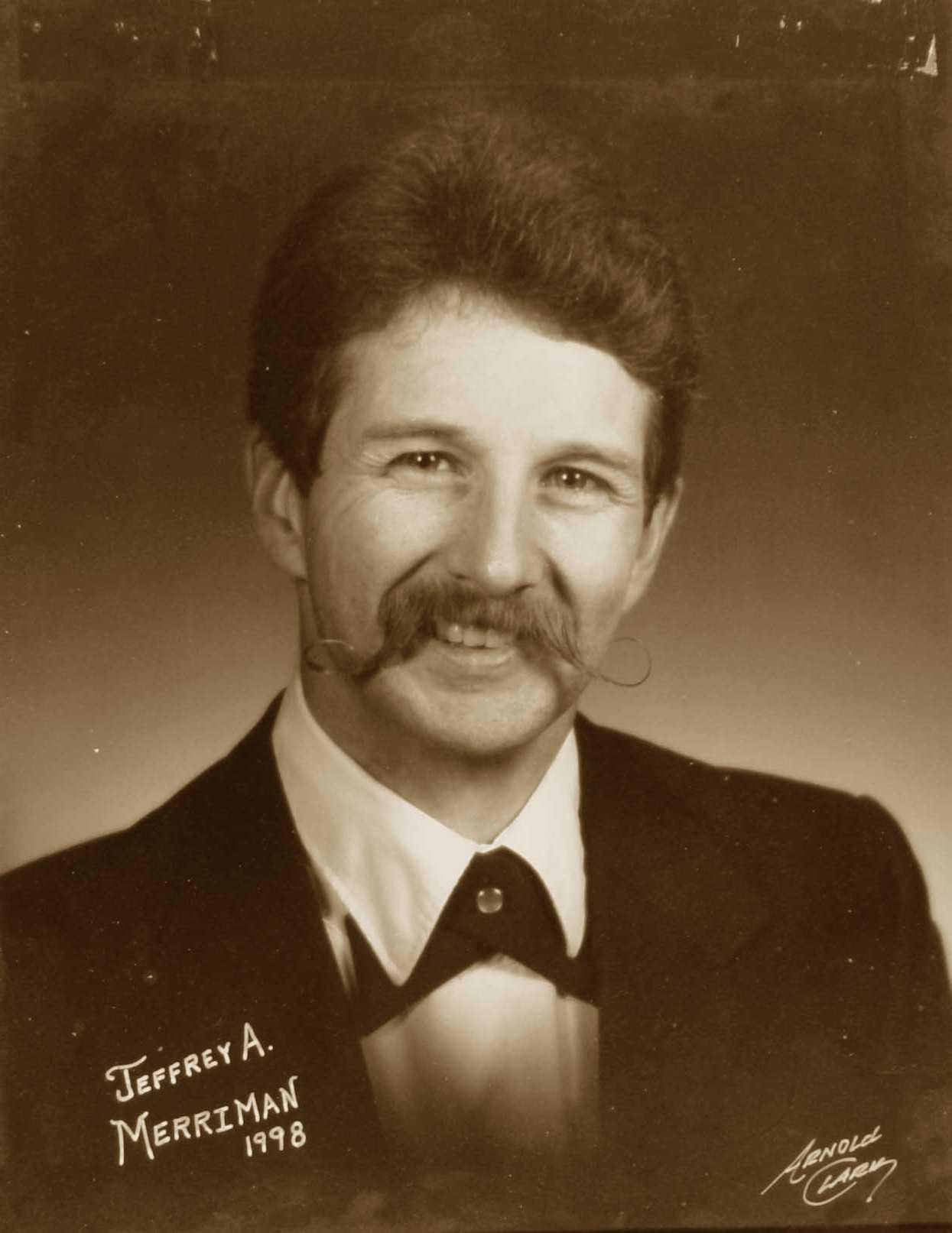Jeffrey A. Merriman, 1998