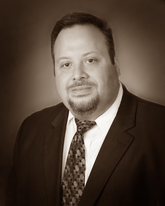 Micah I. Evans, 2008