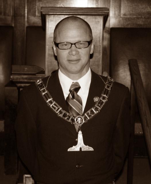 John R. Warnhoff III, 2016