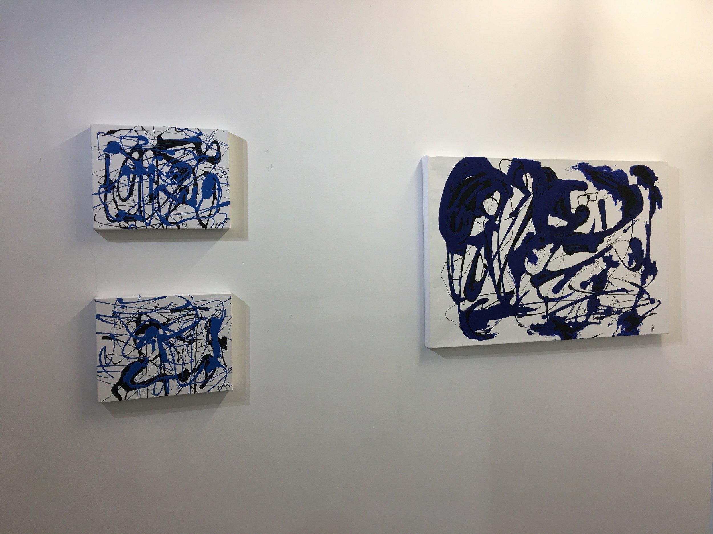 NYA Gallery 104, Tribeca , NY