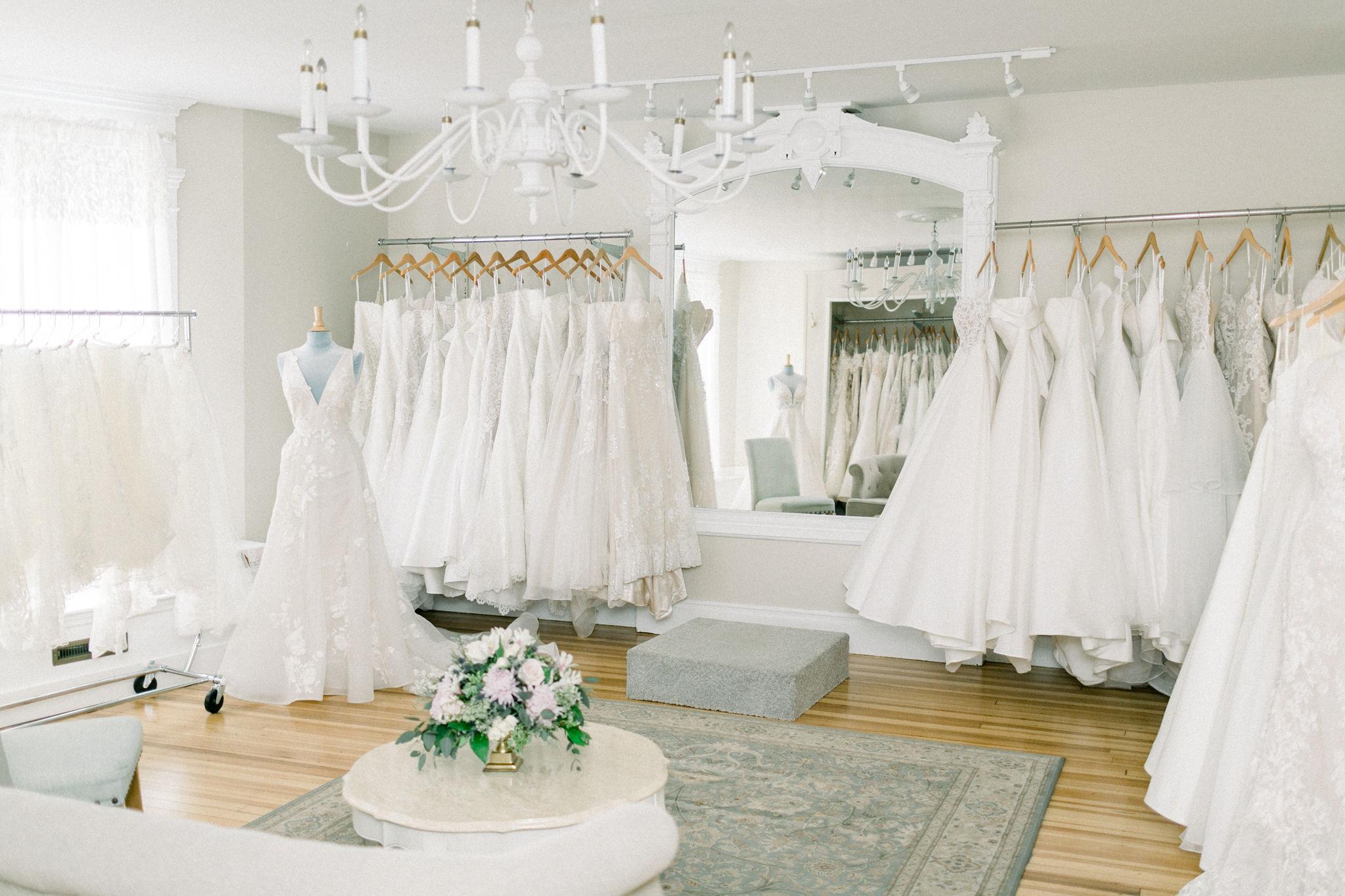 Bridal Shop In Saratoga Springs Lily Saratoga