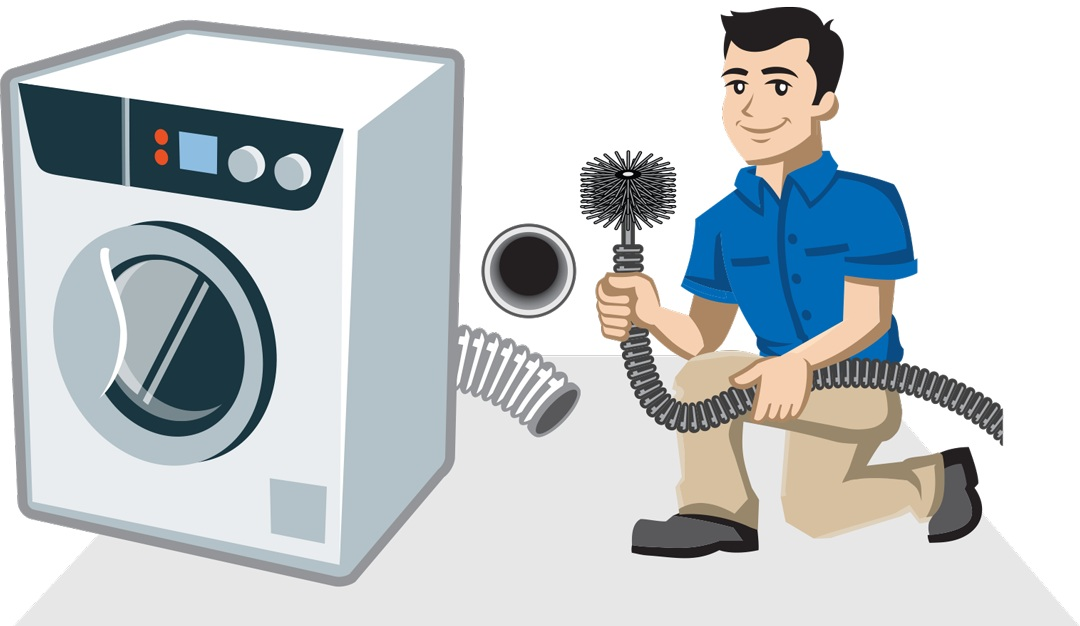 Dryer Vent Cleaning -