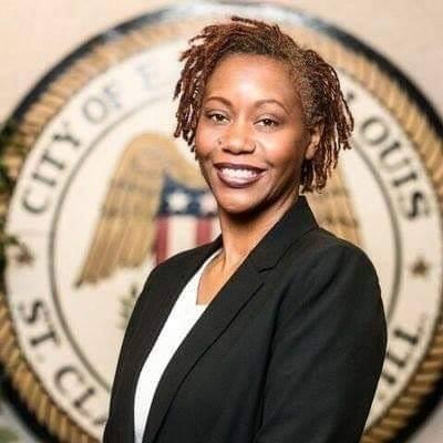 Mayor Emeka Jackson-Hicks