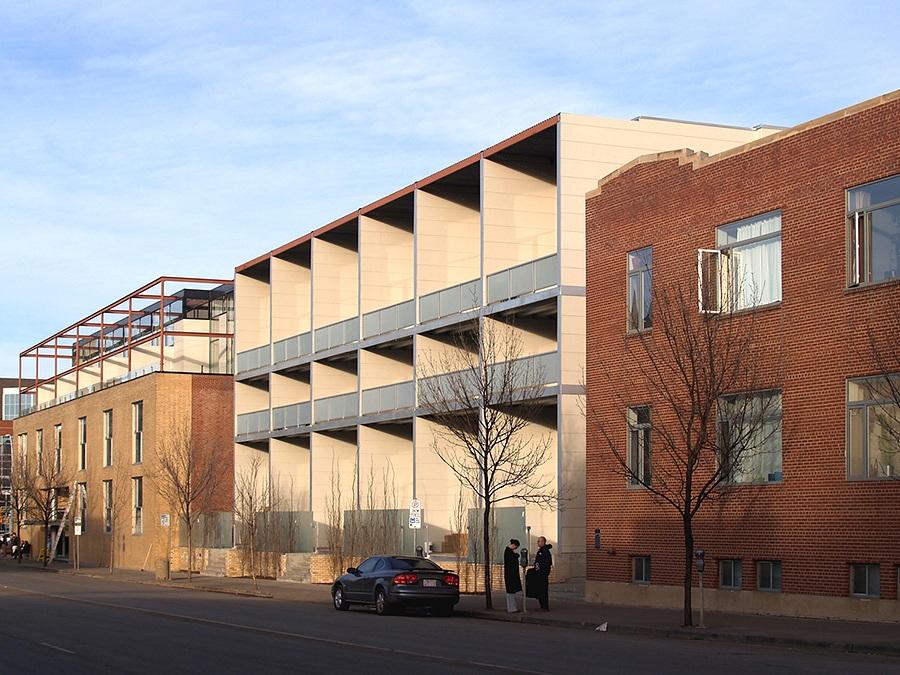 Seventh Street Lofts -