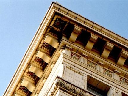 McLeod Building -