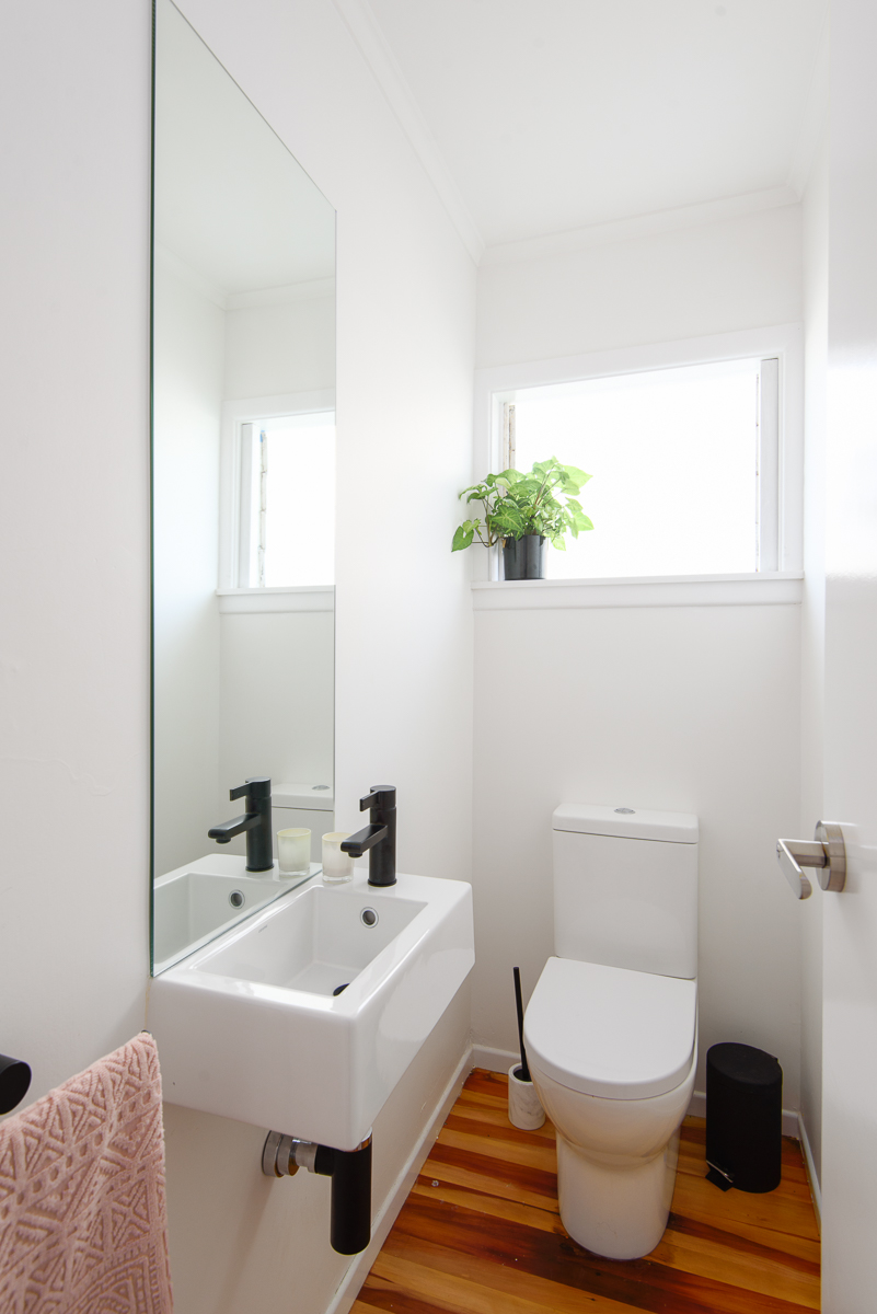 Bathroom renovation photos Auckland