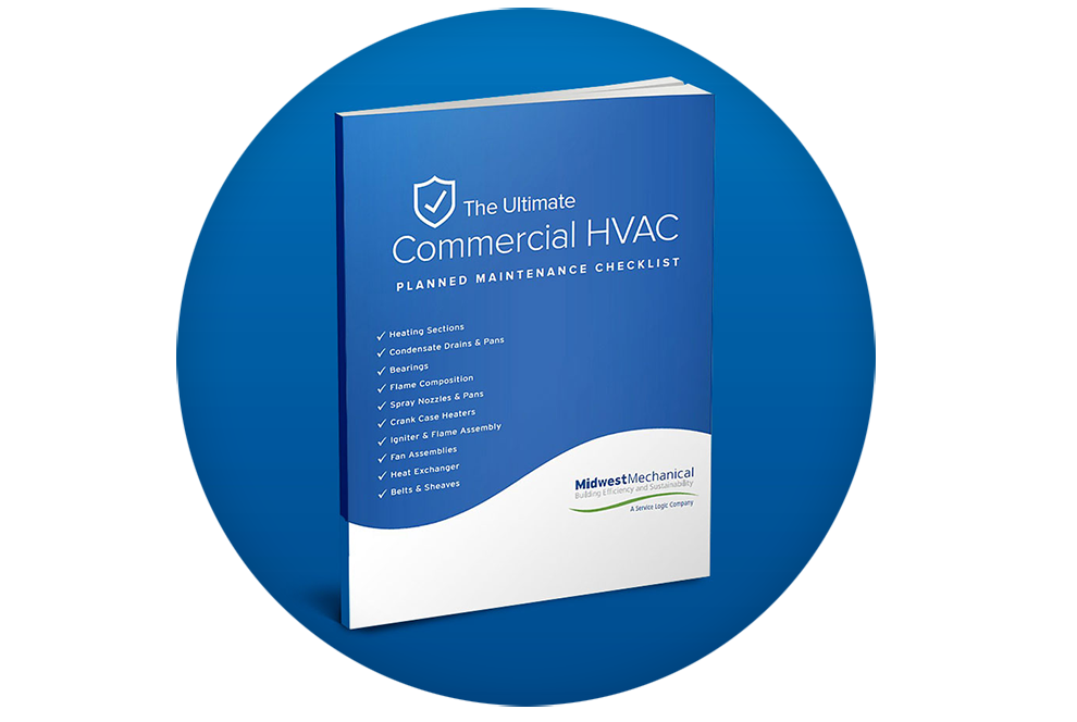 Commercial HVAC - Planned Maintenance checklist For Your Commercial Building -