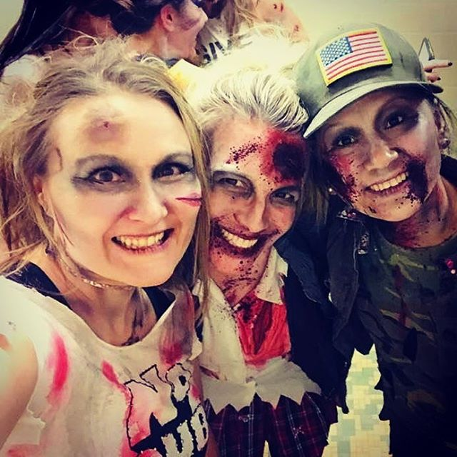 The transformation from Moms to Mombies was pretty amazing. Through months of practice, tons of dedication, and gallons of fake blood... this group shared love and generosity of spirit far beyond their performance. #mombies #mombiesorg #fairfieldct #fairfieldmoms #instaflashmob #momscandoanything #thriller #thisisme #thegreatestshowman #survivor #fairfieldu #gostags #donate #dancetodonate #thecancercouchfoundation #breastcancer #breastcancersucks #breastcancerawareness #breastcancercare #breastcancerfighter #breastcancersupport #breastcancersurvivor #breastcancersurvivors #breastcancerwarrior #breastcancernow #breastcancerresearch #breastcancerjourney #breastcancerprevention #breastcancerfight