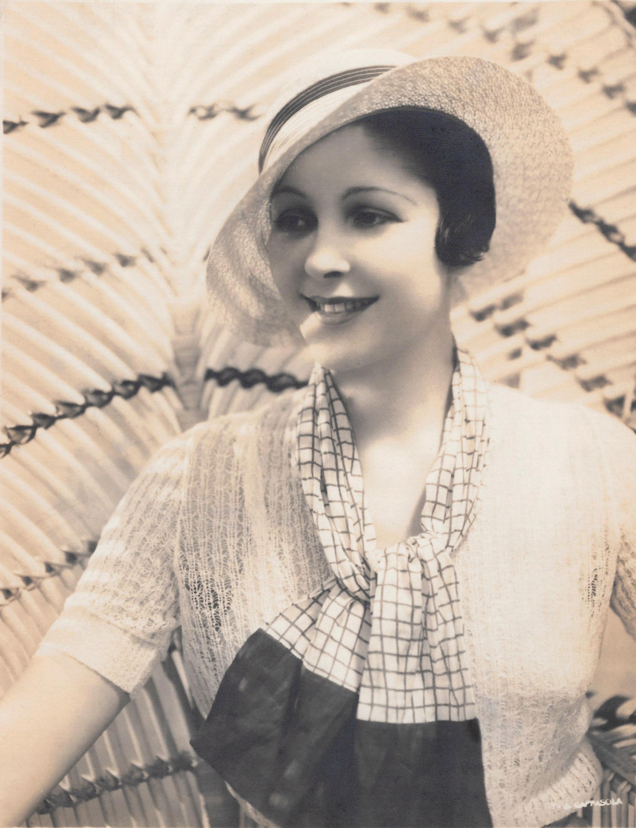 Lenore Petit, Kanemitsu's second wife.