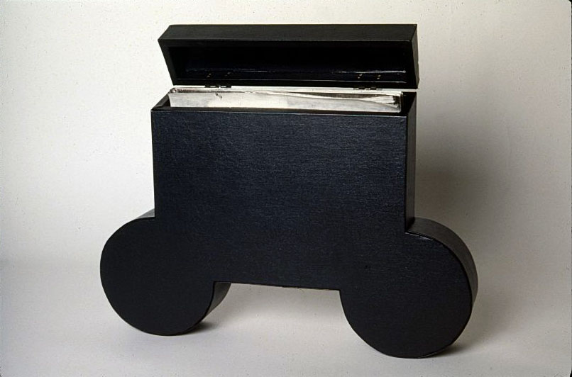 Kanemitsu, Mikey Mouse Box.jpg