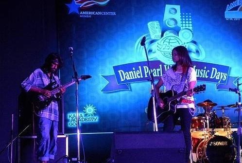 Daniel Pearl Foundation