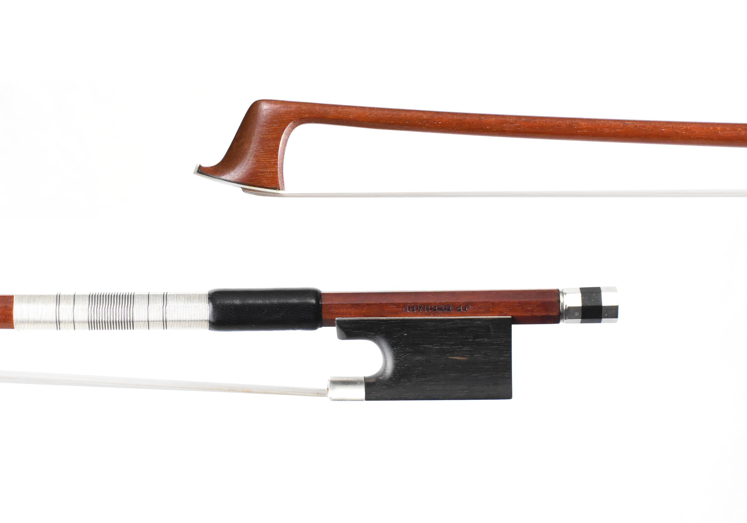 Violin Bows -