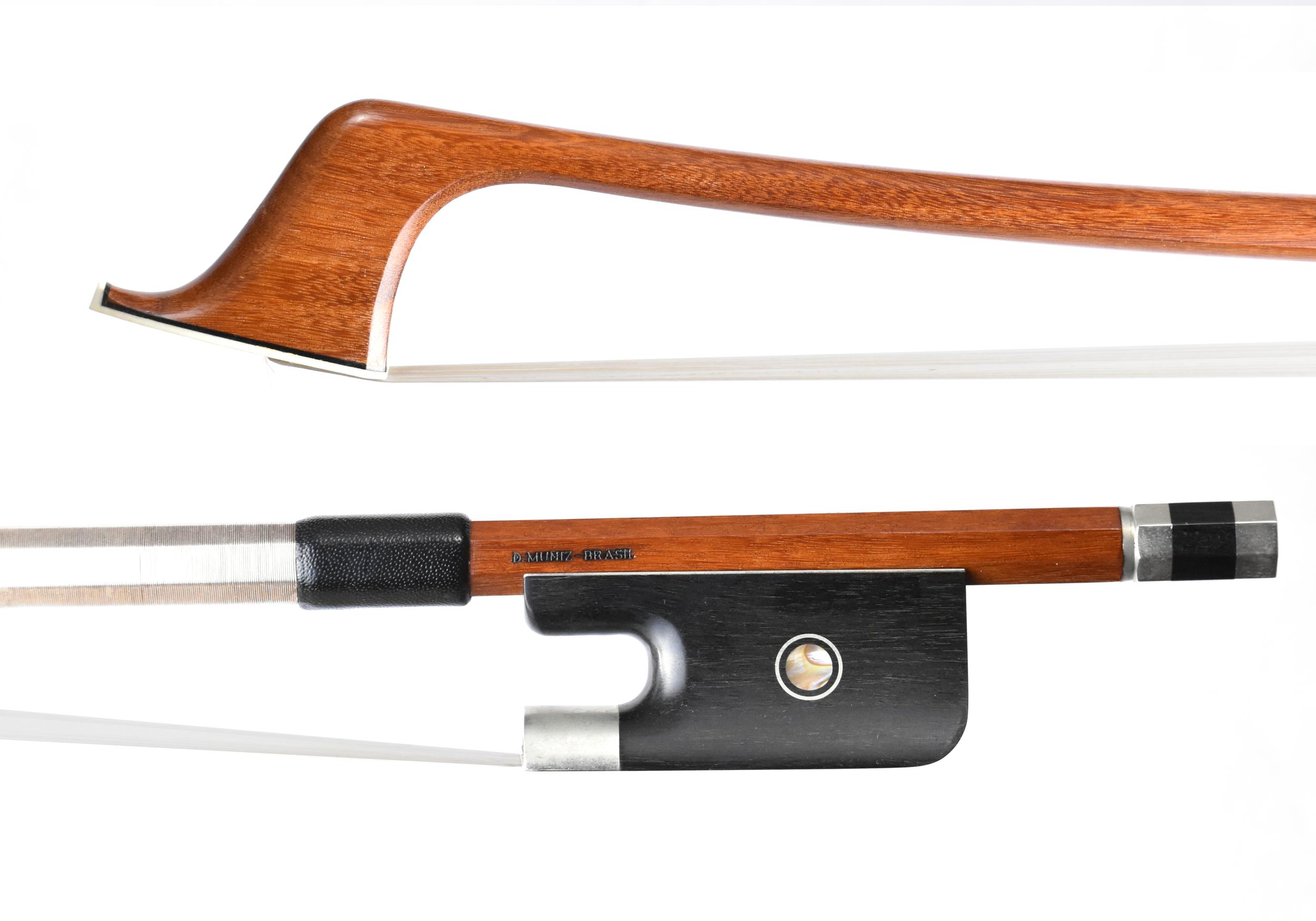 Bass Bows -