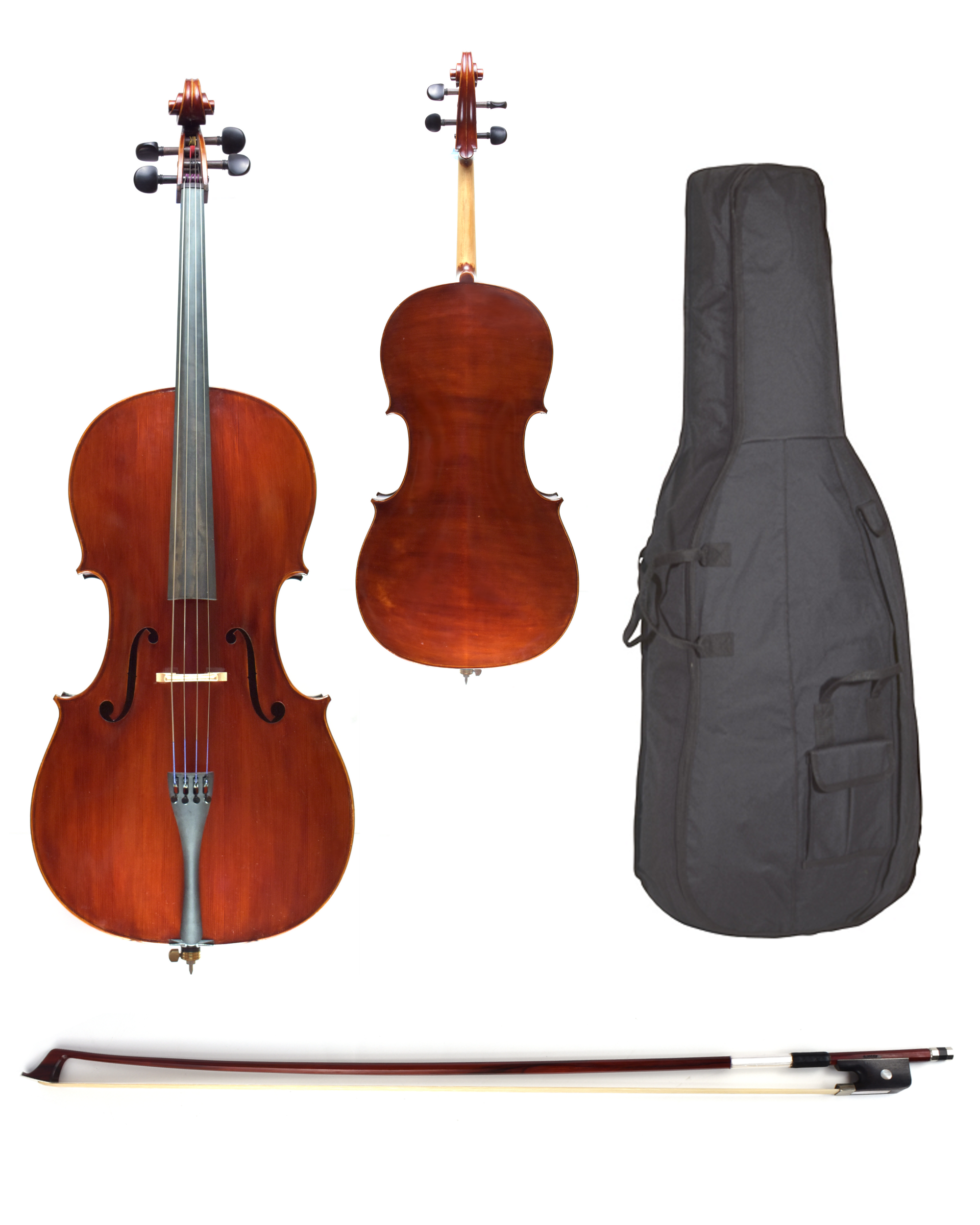 student cello outfit