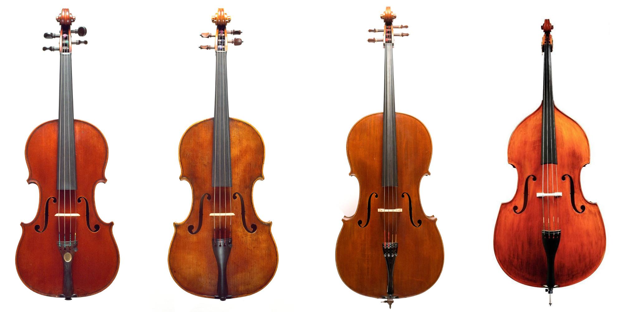 violins in austin and san antonio