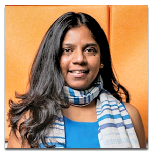 Savitha Sri dharan  CEO & Founder