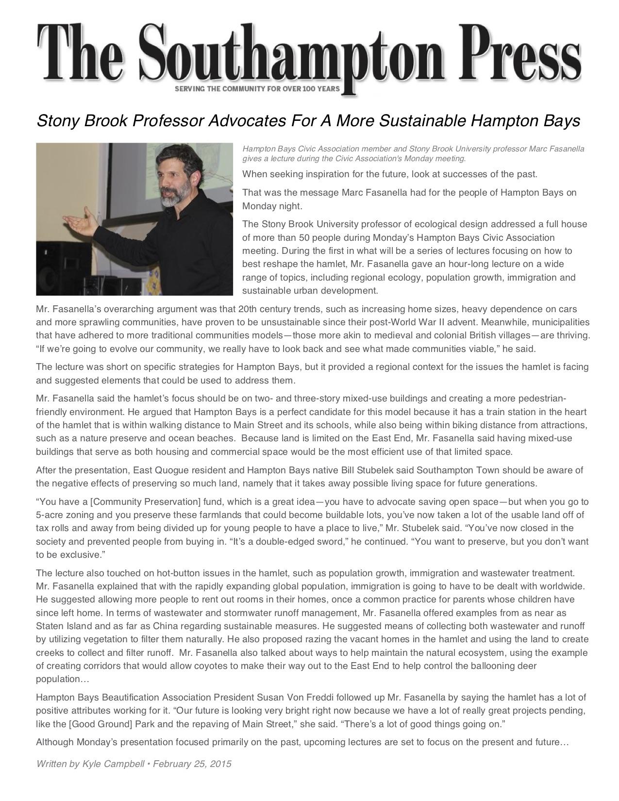 Stony Brook Professor Advocates For A More Sustainable Hampton Bays.jpg