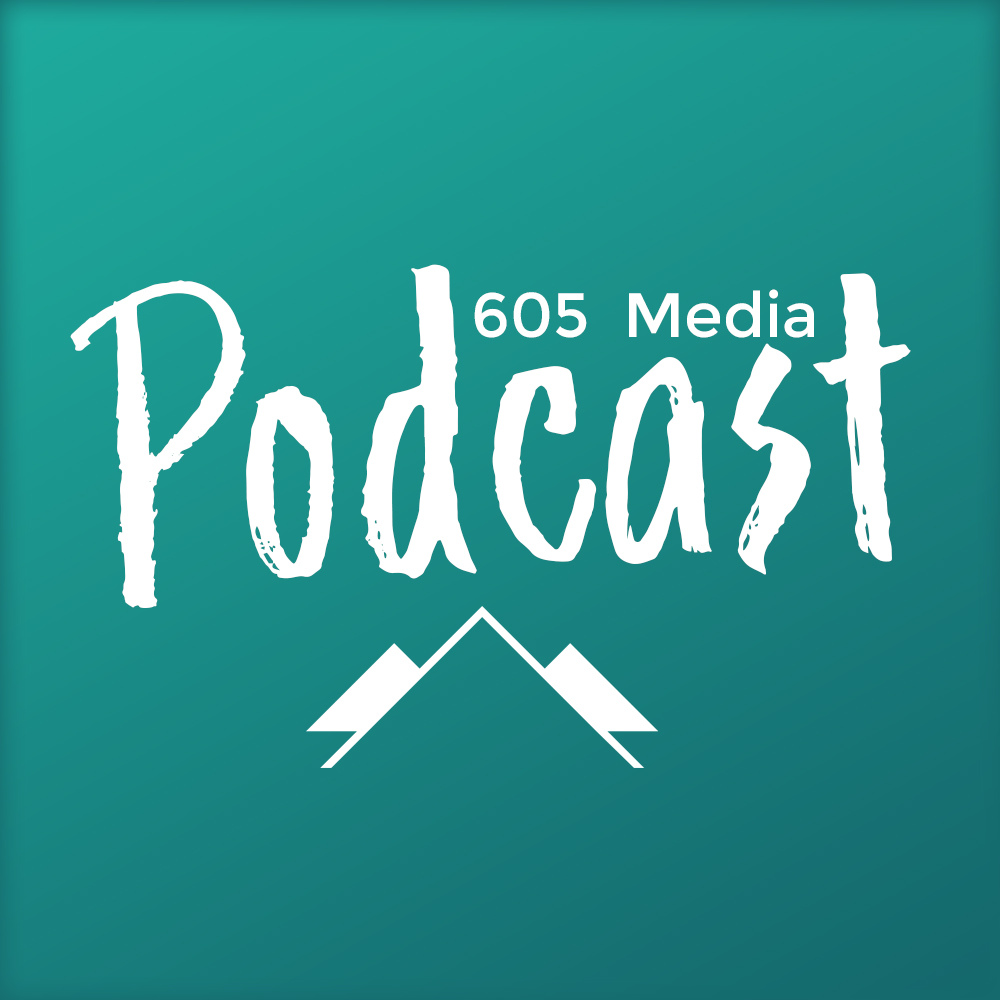 605 media podcast - The 605 Media Podcast is focused on telling interesting stories from people around the Northern & Black Hills area. Guests include local business owners, community leaders, event organizers & anyone from the area that has a story to tell.