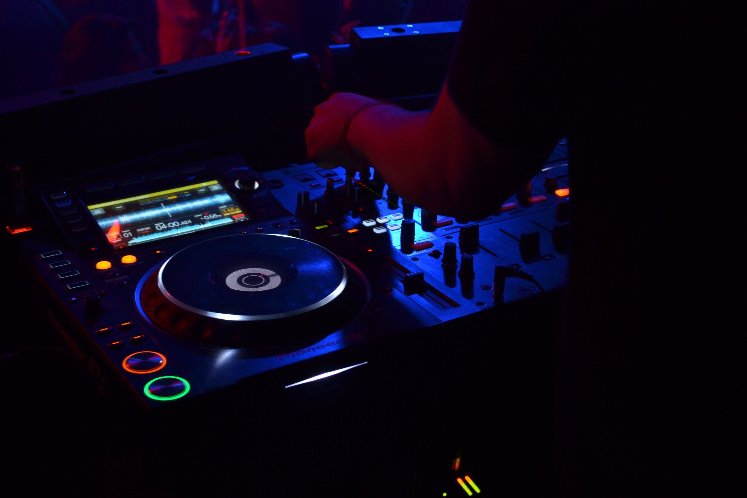 DJING - Weddings, parties & gatherings; we have all the elements to make your celebration memorable.