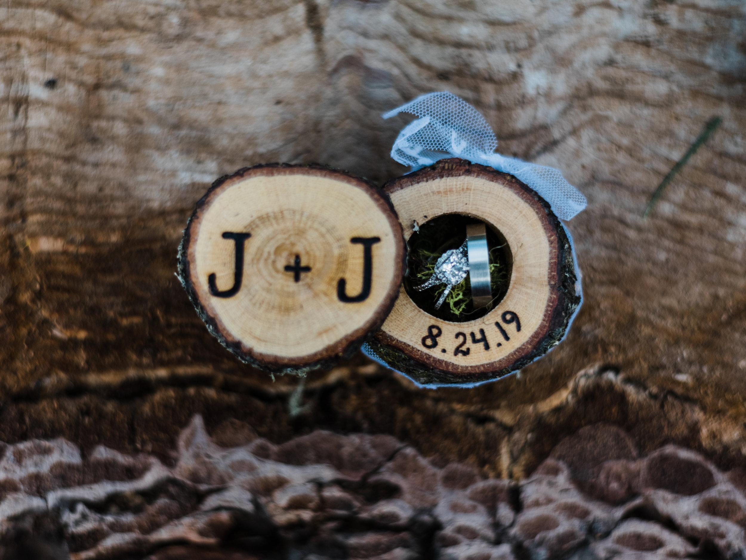 Wallowa Lake Oregon -  Wedding - Jessica + John -  (114).jpg