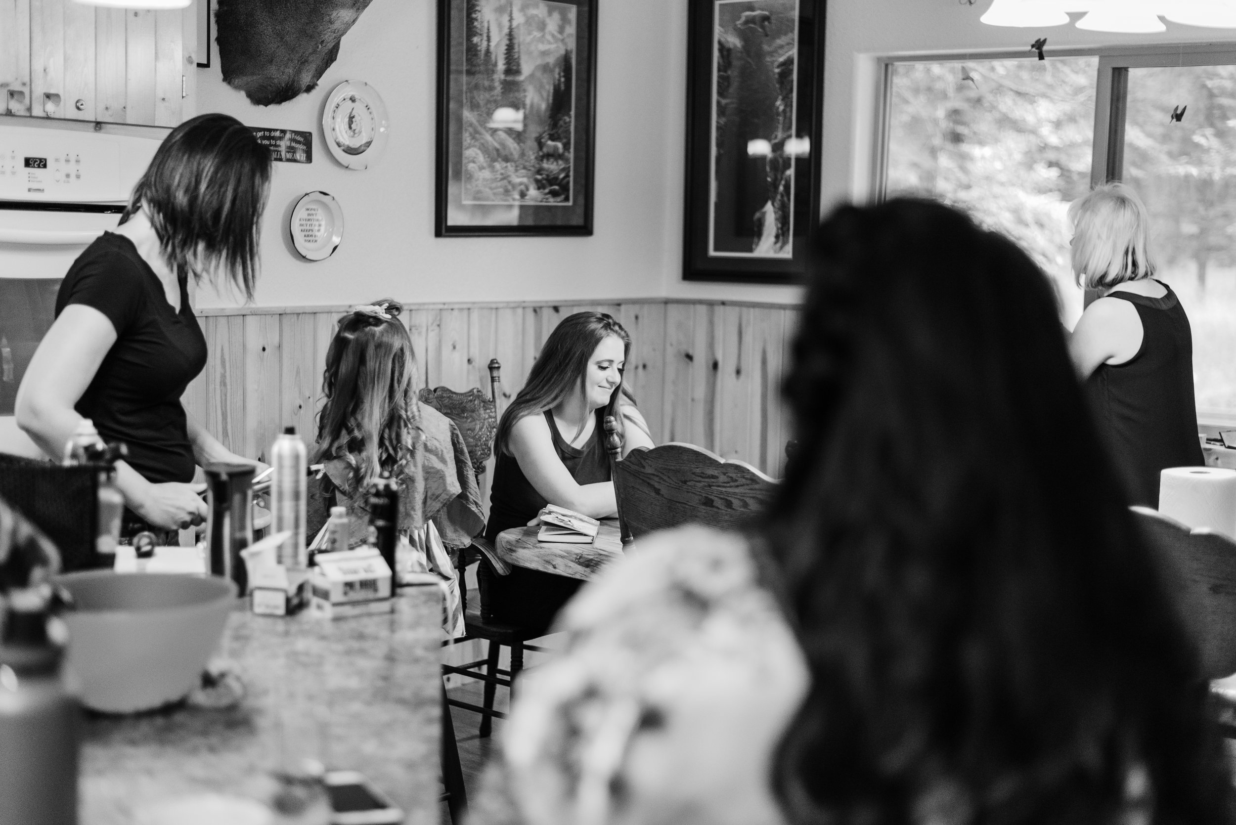 Wallowa Lake Oregon -  Wedding - Jessica + John -  (138).jpg