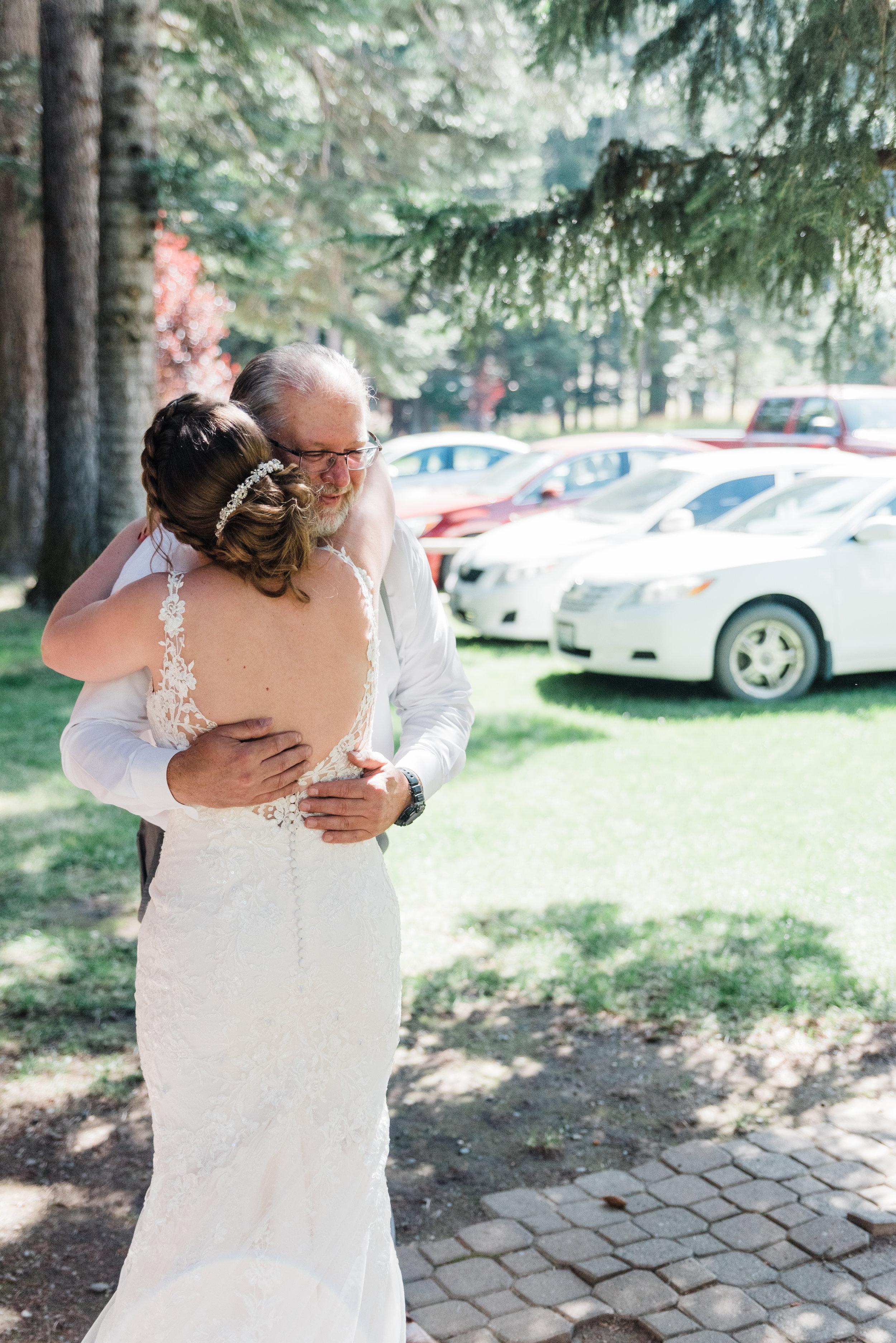 Wallowa Lake Oregon -  Wedding - Jessica + John -  (233).jpg