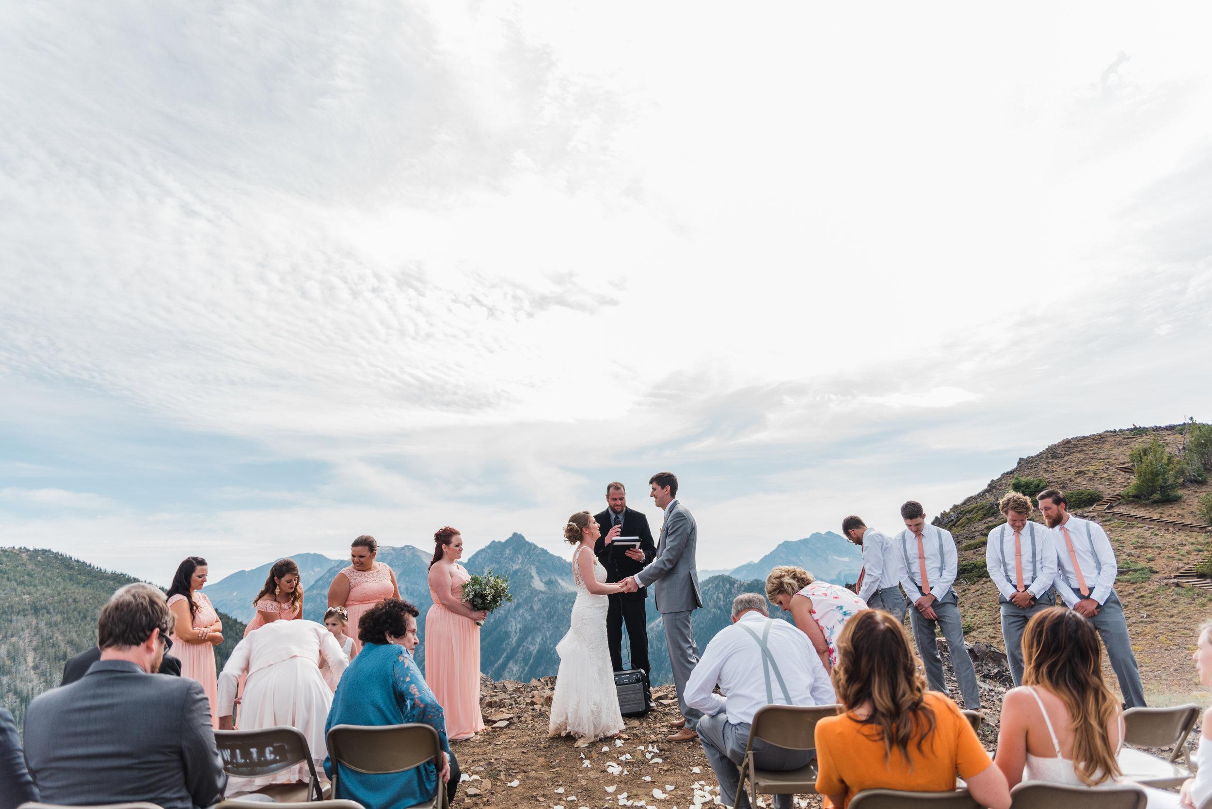 Wallowa Lake Oregon -  Wedding - Jessica + John -  (730).jpg